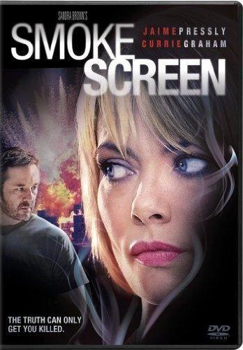 Larissa Laskin & Blu Mankuma & Gary Yates-Smoke Screen