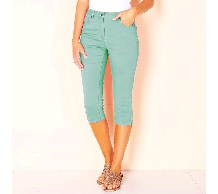 Korzárské kalhoty | vyprodej-slevy.cz #vyprodejslevy #vyprodejslecycz #vyprodejslevy_cz #style #fashion #kratasy #sortky