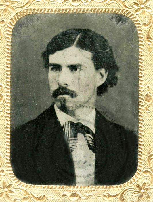 Home - Early Doc Holliday