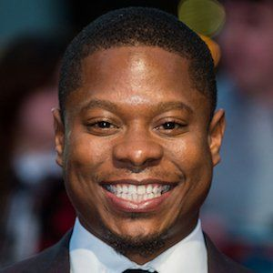 """HAPPY 31st BIRTHDAY to JASON MITCHELL!! 1 / 5 / 2018. Gained fame for his portrayal of """"The Godfather of Gangsta rap,"""" Eazy-E, in the film Straight Outta Compton. He'd previously been in films such as Contraband and Broken City."""