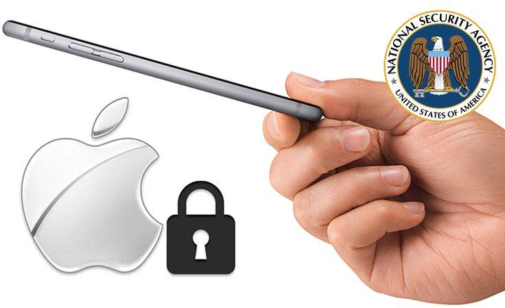 Departamento de Justicia: el Cifrado del iPhone Podría Matar a un Niño