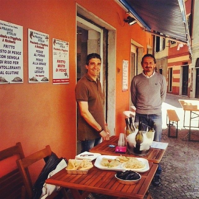 """""""Vin Per Focaccia"""" 18-05-2014"""
