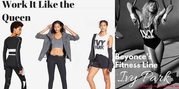 Beyonce Workout & Diet: Power Moves For A Busy Lifestyle ...