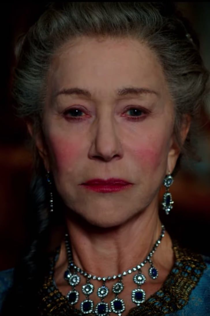 Catherine The Great Helen Mirren Stuns In Regal Trailer For Hbo S Historical Drama Catherine The Great Helen Mirren Dame Helen