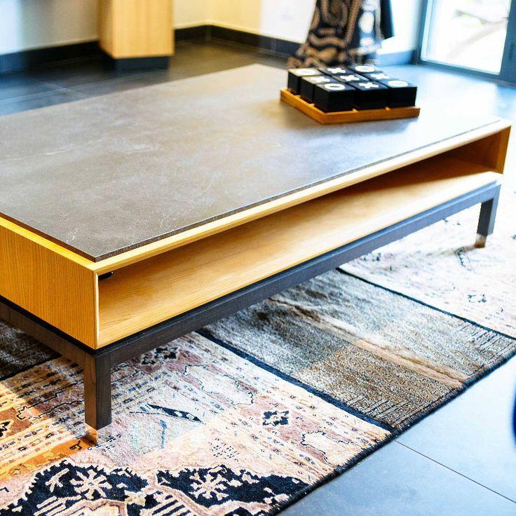 Table Basse Elégance
