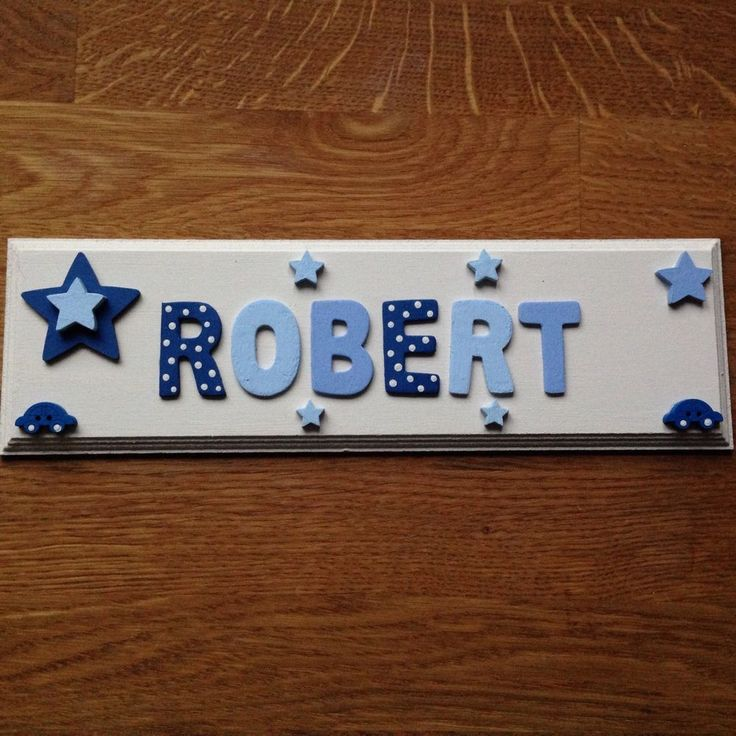 Best 25 wooden name plates ideas on pinterest wooden charger plates tropical placemats and for Childrens bedroom door name plates