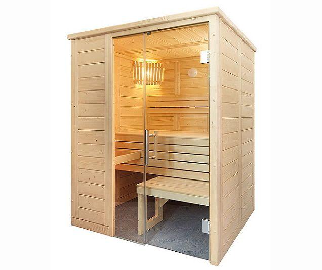 Sauna Viva