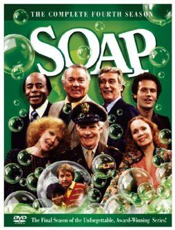 Soap (TV series 1977) Lovvvved this show!!  Billy Crystal baby!!