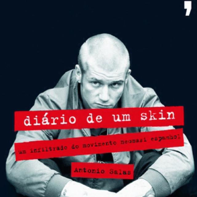 Diário de um Skin - Antonio Salas