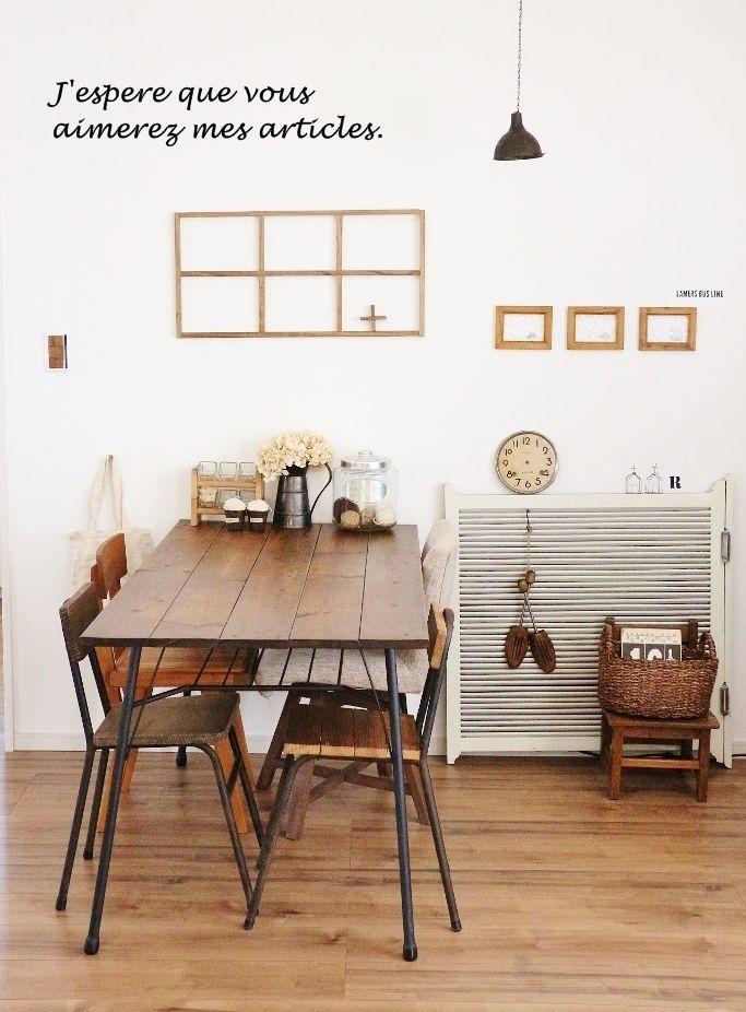●いよいよTV放送です*そして、1dayカフェの為の模様替え●|・:*:ナチュラルアンティーク雑貨&家具のお部屋・:*
