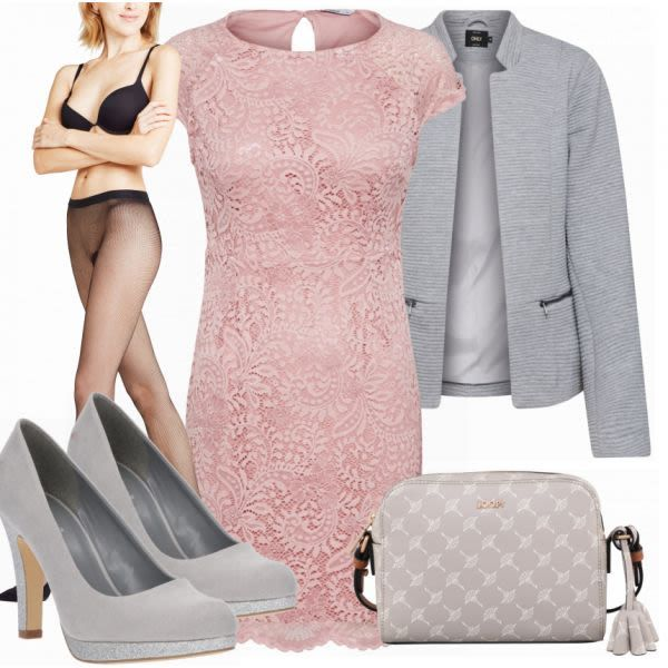 Sommer-Outfits: Hochzeit Outfit  bei FrauenOutfits.ch #mode #damenmode #frauenmo…
