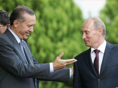 Turkey criticizes Putin comment