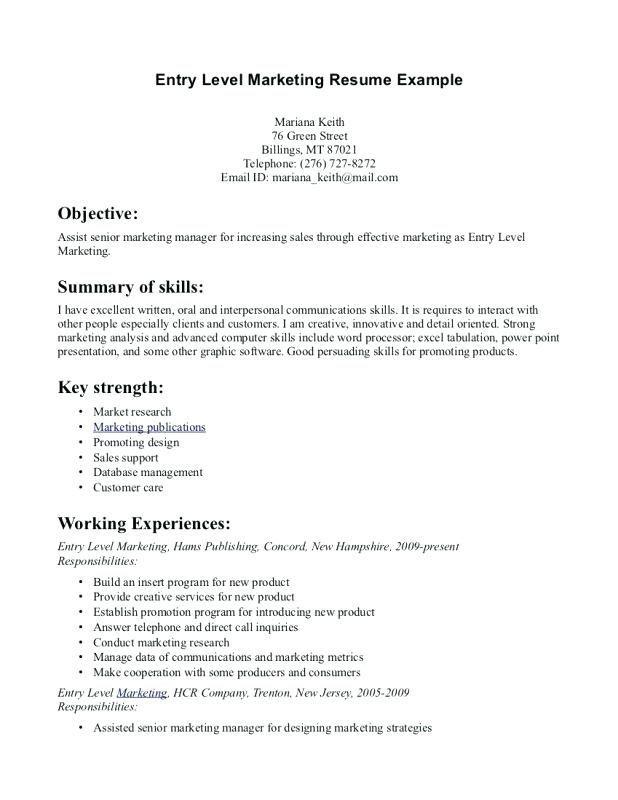 Resume Templates Beginner Beginner Resume ResumeTemplates Templates Cover Letter Sample