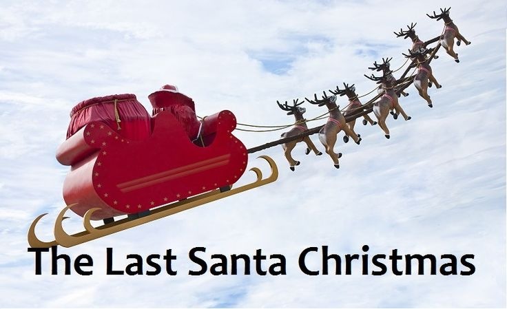 What to #do when your #kids find out the '#truth about #Santa'!