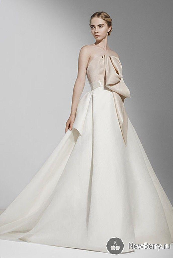 Свадебные платья Peter Langner 2016