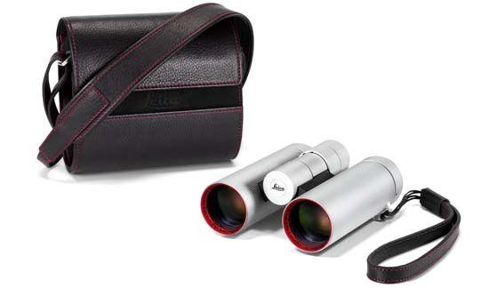 The Leica Ultravid 8×32 Edition Zagato