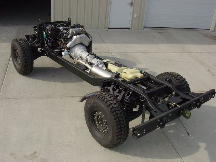 2001 HMMWV M1025 A2 Up-armored