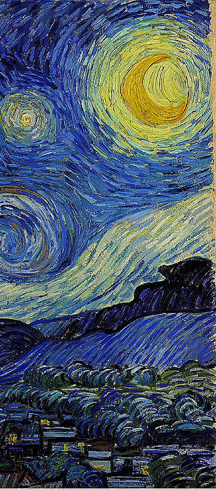 Best 25 Vincent van Gogh ideas on Pinterest