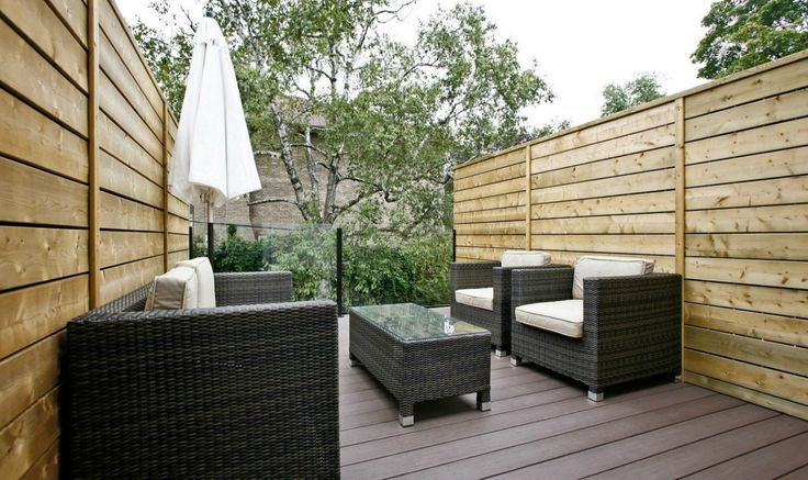 13 best georgian home landscaping ideas images on pinterest decks rustic furniture and for Exterior home solutions ottawa