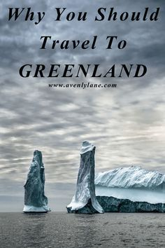 Why You Should Travel To Greenland! Not only is the landscape exquisite, but the towns are completely picturesque and the history is preserved and able to on almost constant display. Â There is no way you can miss the grueling aspects of daily life in the arctic. Â Below are some of the highlights you can experience.