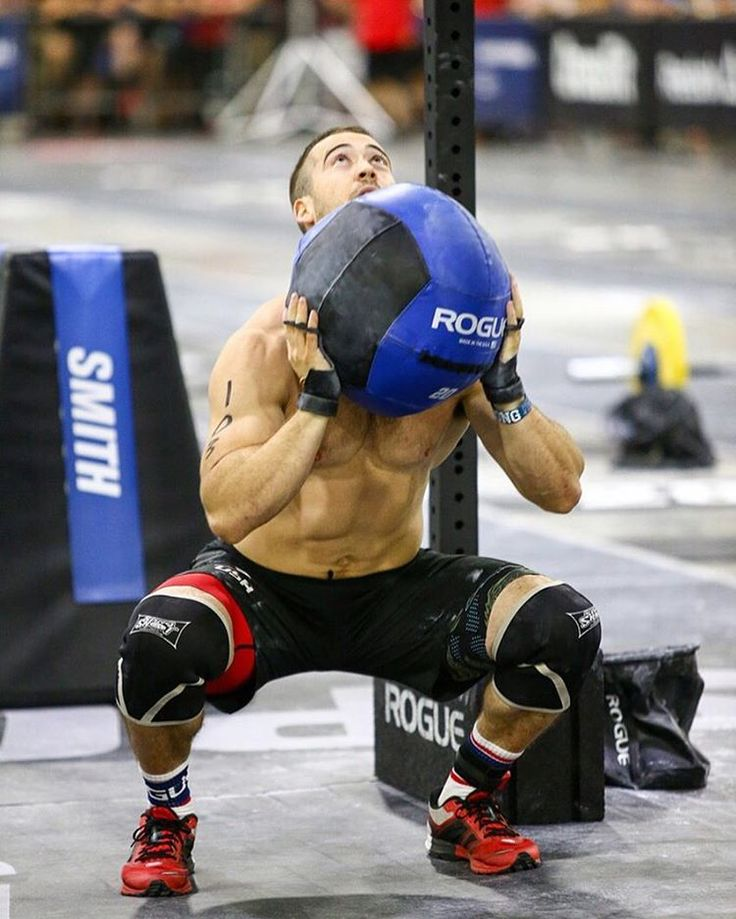 Atlantic Regional crossfit games 2016