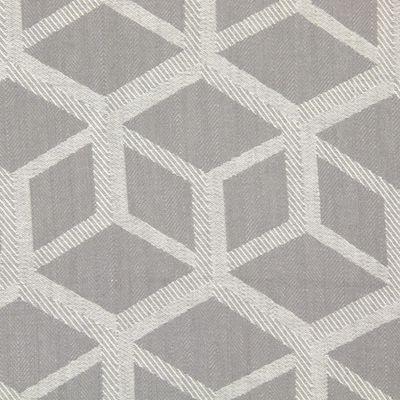 Mellora 5 - grey - Geometric Prints - More Upholstery Fabrics - Prestigious Textiles - myfabrics.co.uk