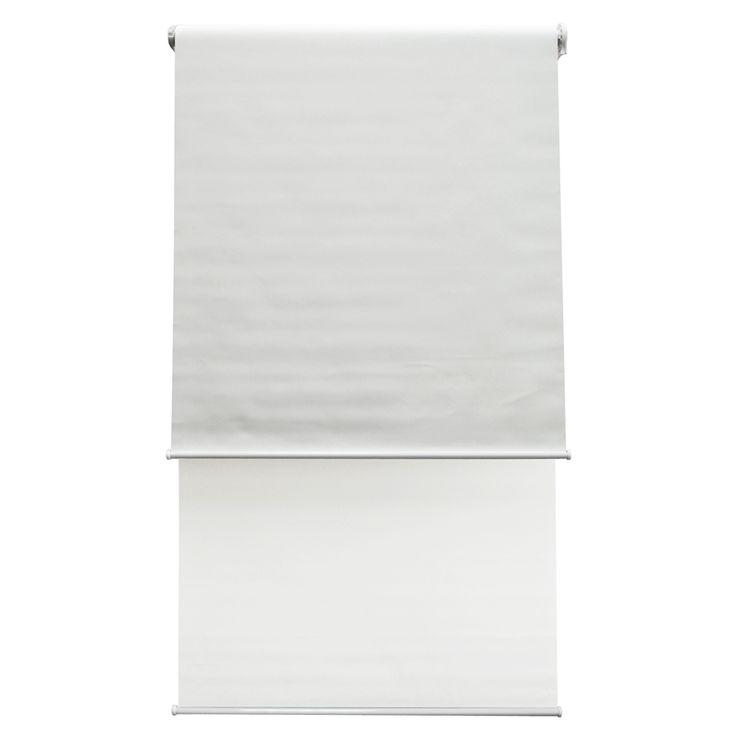 Windoware 60 x 210cm Day Night White Roller Blind I/N 1260799 | Bunnings Warehouse