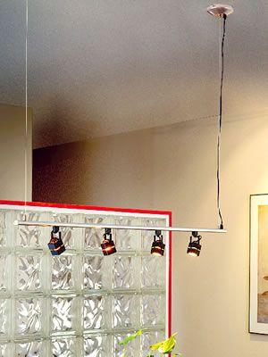 124 best track lighting images on pinterest discount lighting sck suspension kit sck with a 4 foot black track st4 bk inside a lighting saletrack aloadofball Choice Image