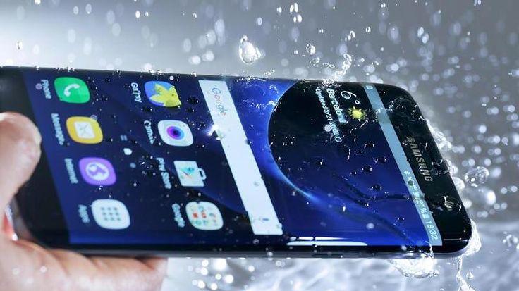 Viele sehen im aktuellen Samsung Galaxy S7 das beste Smartphone der Welt. Doch Samsung scheint noch einiges in Planung zu haben, was Telefone angeht. Gerüchte gibt es unter anderem zu einem Outdoor-Galaxy sowie einem noch stärkeren Handy.