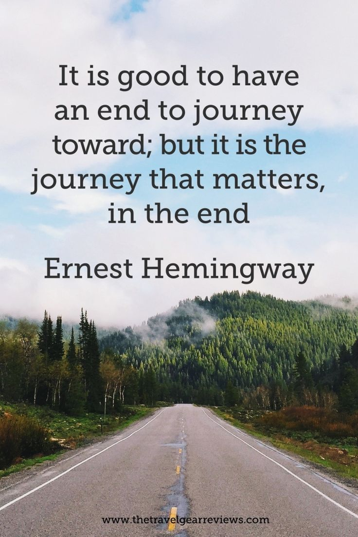end something ernest hemingway essays