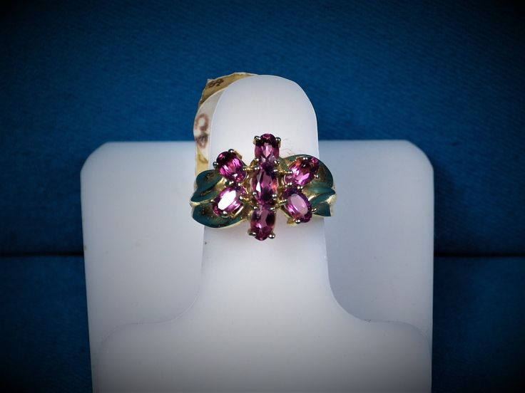 Brand New Item added to our Catalog Burma Ruby's In 1... Just in time for the Holidays http://bestwirejewelry.com/products/burma-rubys-in-14-kt-gold-ring-setting?utm_campaign=social_autopilot&utm_source=pin&utm_medium=pin You will Love!