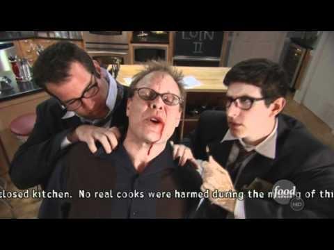 Good Eats - Tender is the Loin II [Full - HD Quality]