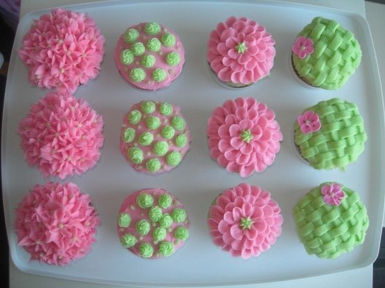 This cupcakes would be fabulous for National Cupcake Day in support of the HBSPCA. :)