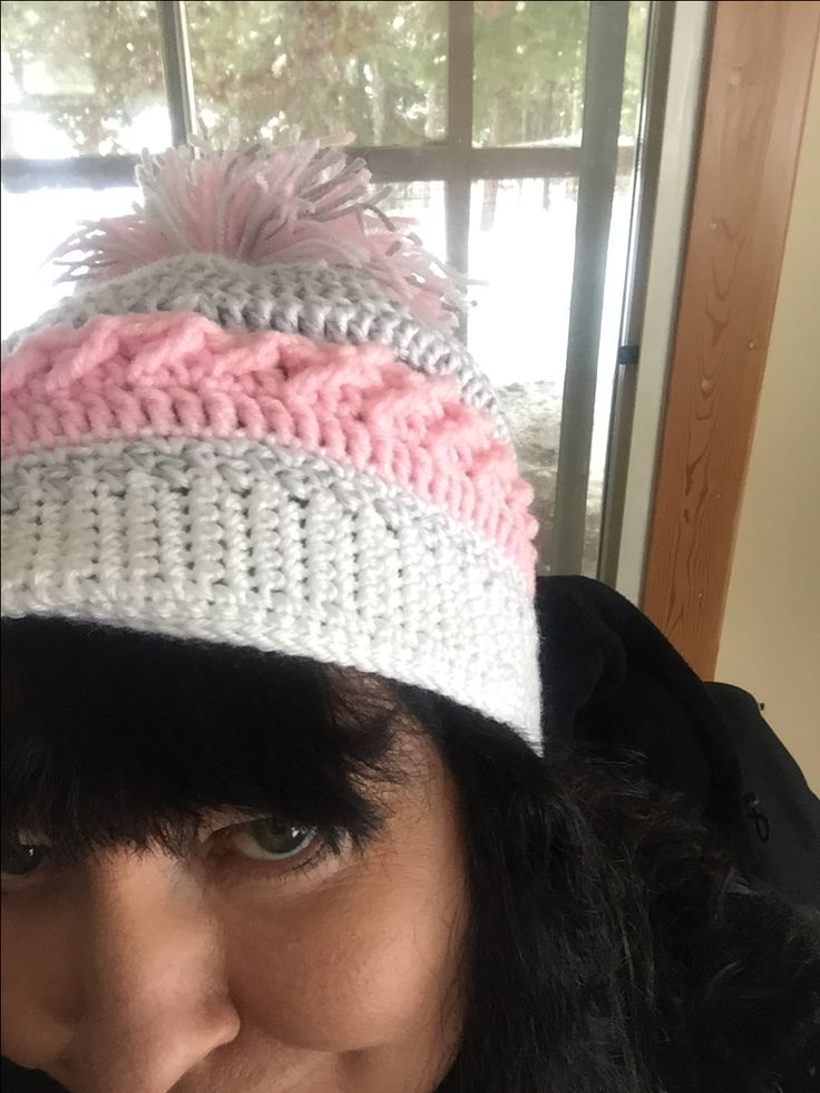 Hat for Andrea