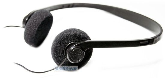 how to clean foam on headphones headband