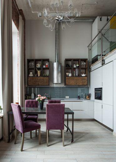 wohnzimmer offene decke. die besten 25+ hohe decken ideen auf ... - Wohnzimmer Offene Decke