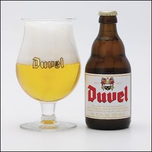 Duvel Pale Ale