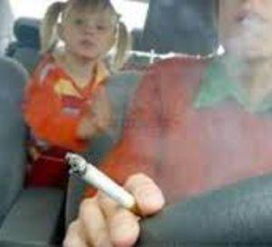 Des troubles du comportement de l'enfant, un effet du tabac ?
