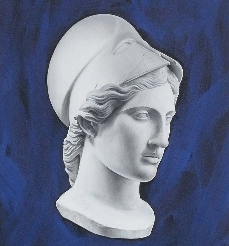 Ο φιλόσοφος Στίλπωνας περί Αθηνάς