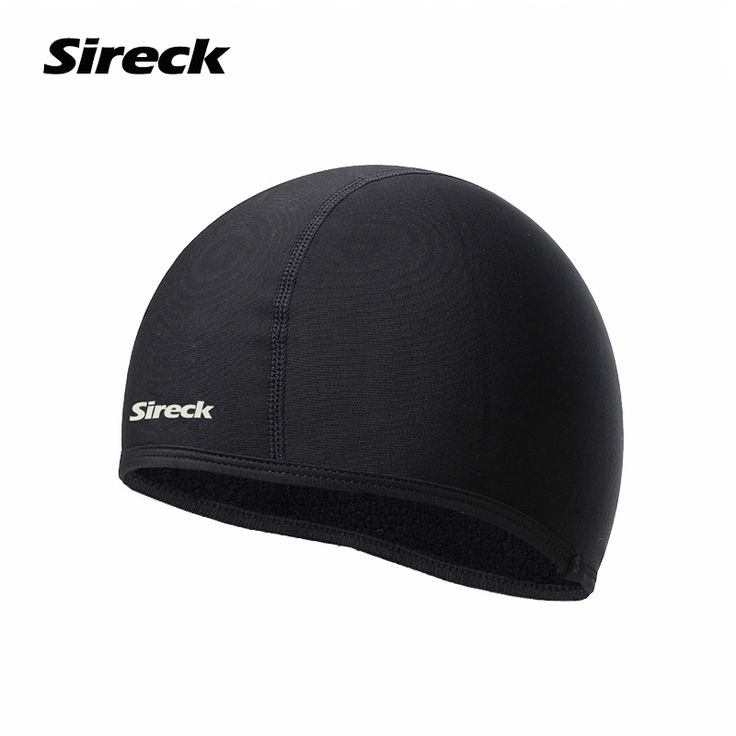 Sireck Waterproof Cycling Cap Men Thermal Fleece Caps Outdoor Running Camping Hiking Cycle Sports Winter Hats Gorra Ciclismo