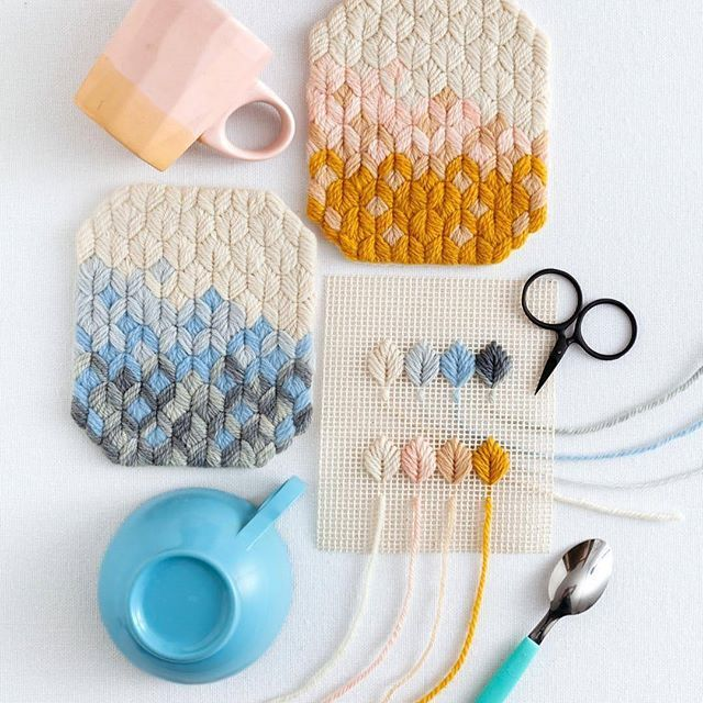 @karenbarbe    #needlepoint #embroidery #handembroidery #bordado