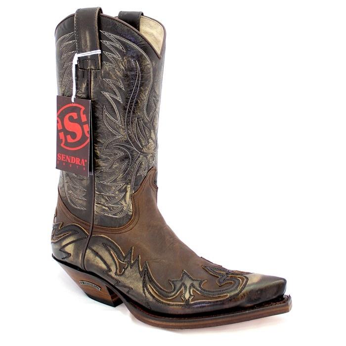 male Sendra genuine cowboy boots! via www.mortoglou.gr