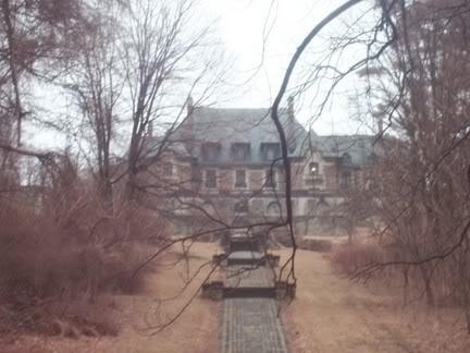 Blairsden Mansion by Abandoned New Jersey RP by DCH Paramus Honda Sales Associate Steve Chan http://steve-chan.dchparamushonda.com