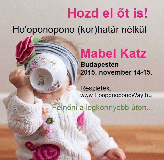 ╰⊰⊹✿ Köszönöm ♡ Szeretlek εїз Ho'oponoponoway ✿⊹⊱╮ www.HooponoponoWay.hu