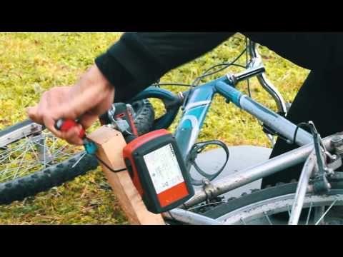 Bir matkapla elektrikli bisiklet nasıl yapılır? ( Hilti SFC 22-A )