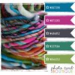 Color Crush Palette · 9.7.2011