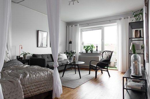 1:a Örgryte Bö, 35,5 kvm, Carl Larssonsgatan 6 A - Lundin Fastighetsbyrå