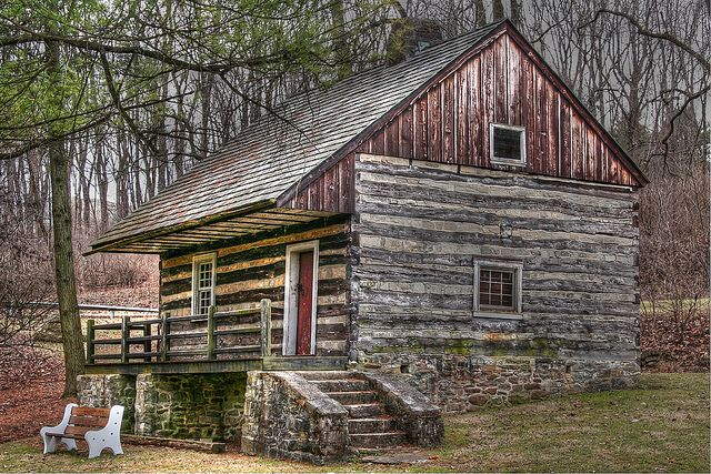 6928 best old log cabins images on pinterest log homes for Cozy cabins pa