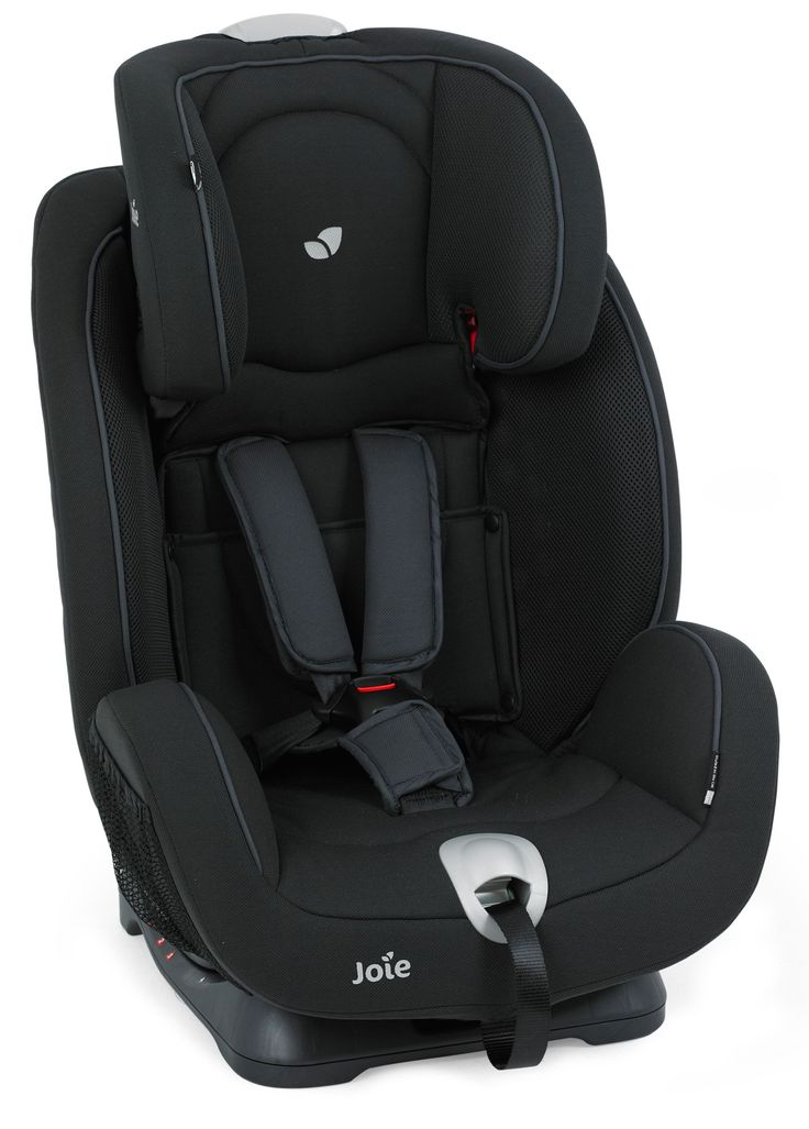 Joie Stages  Group 0+, 1 and 2 Car Seat