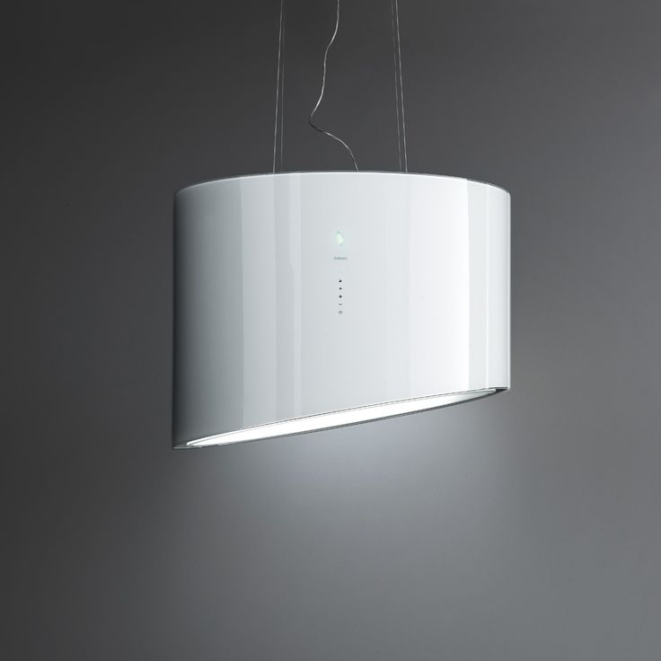 Are you looking for a hood for your kitchen? Try the hood Spring E.ion from collection E.ion Collection By Falmec